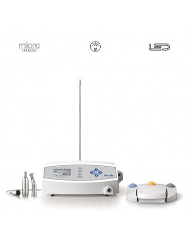 Implantologická jednotka Bien-Air Chiropro L s násadcem Bien-Air CA 20:1 L