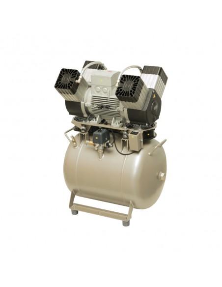 Kompresor Ekom DK50 4VR/50