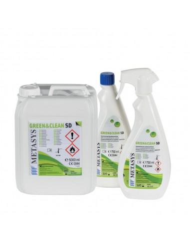 Sada Metasys Green & Clean SD