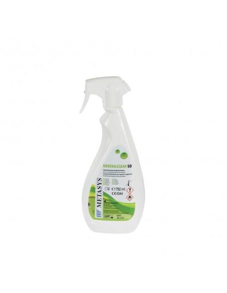 Metasys Green & Clean SD 750 ml