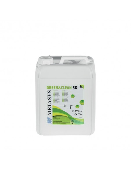 Metasys Green & Clean SK 5000 ml