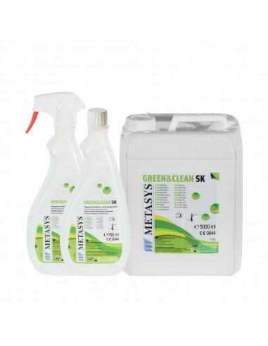 Sada Metasys Green & Clean SK